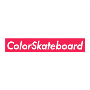 ColorSkateboard